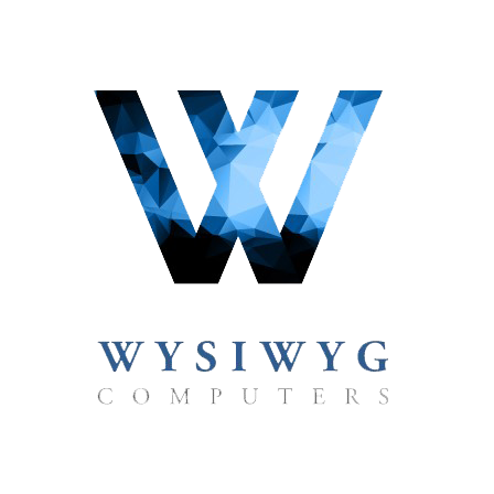 WYSIWYG Computers